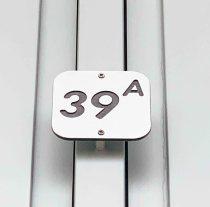 Numeri civici