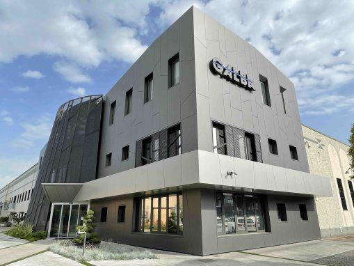 Galba – Palazzina uffici