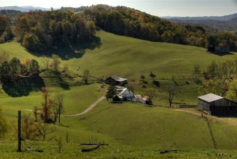 Grayson County, Virginia