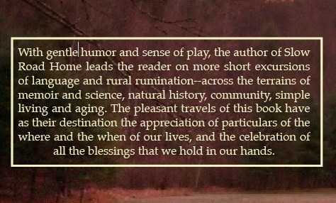 Back Cover Blurb ~ draft 02-27-2009