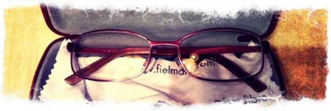Brille mit Finanzierung
