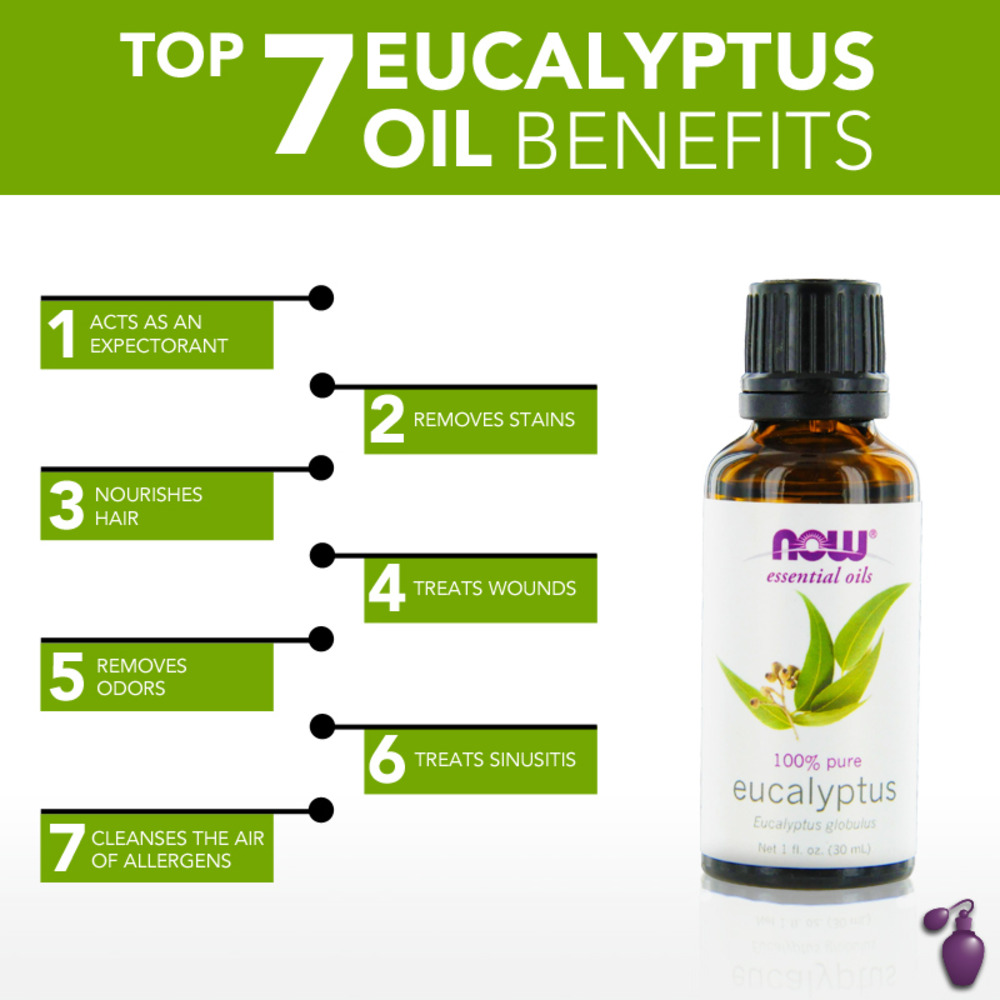 What Are The Benefits Of An Essential Oil Eau Talk