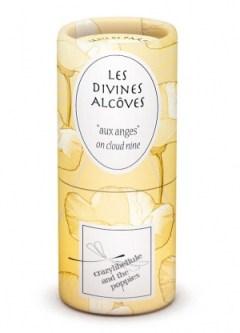 Les Divines Alcoves Aux Anges