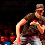 A List Of Hip Hop Dance Moves As Collected By Frague Moser Kindler