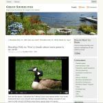 Greenshorelinesblog