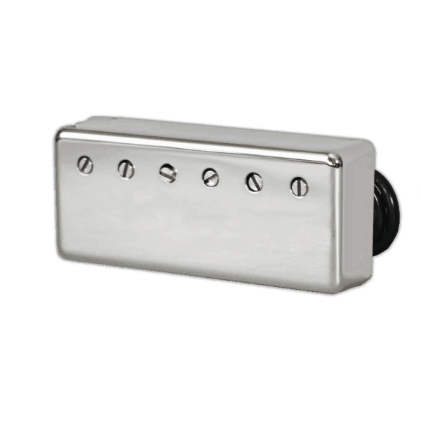 Lindy Fralin Mini Humbucker Polished Nickel
