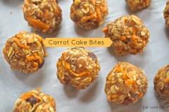 Carrot-Cake-Bites