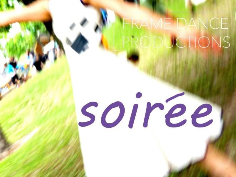 Frame Dance Soirée 2018
