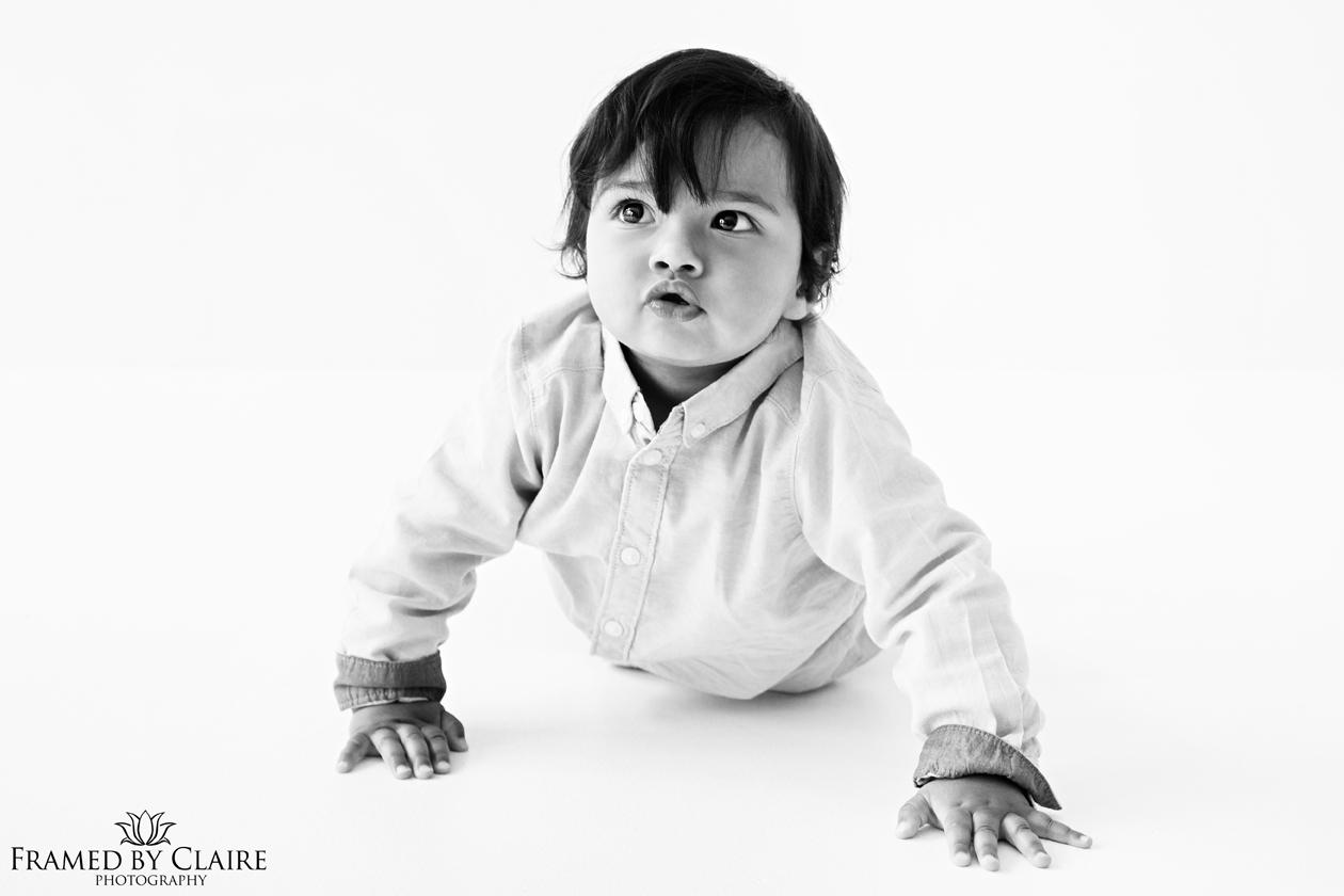 Child Cape Town portrait photograper