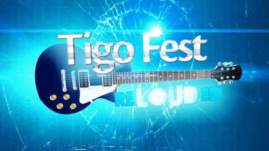 Tigo Fest - Frame Freak Studio