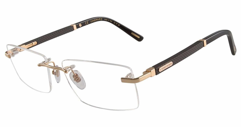 Chopard Rimless Glasses