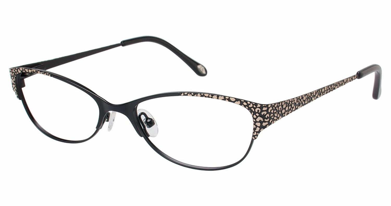 Lulu Guinness L767 Eyeglasses