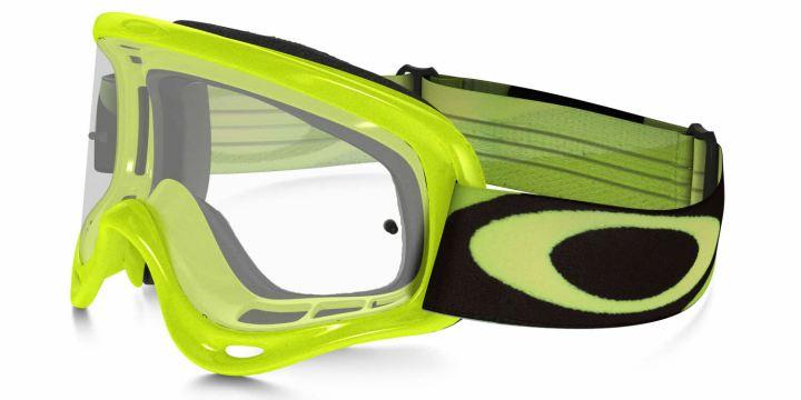 3578e926c1e Oakley Goggles Mx Xs O Frame Heritage Malta