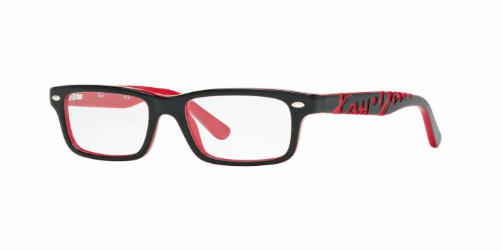 53ab69adc11 Ray Ban Junior Ry1535 Eyegl Free Shipping