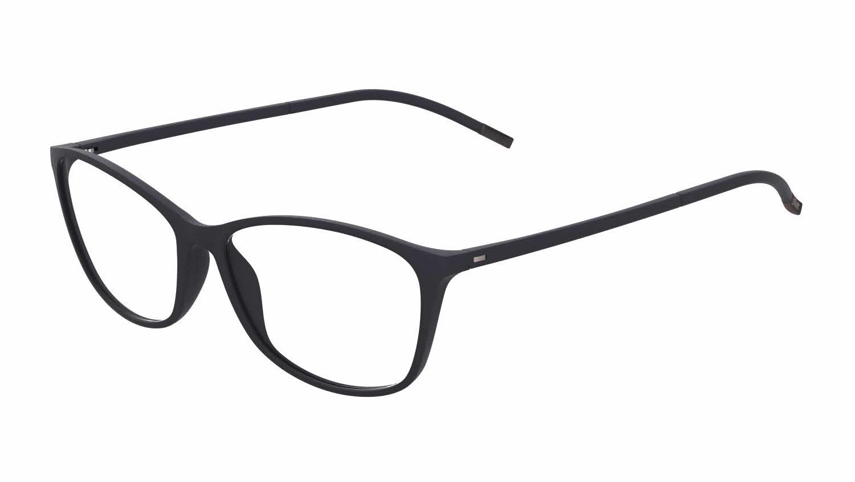 Silhouette Spx Illusion Fullrim Eyeglasses