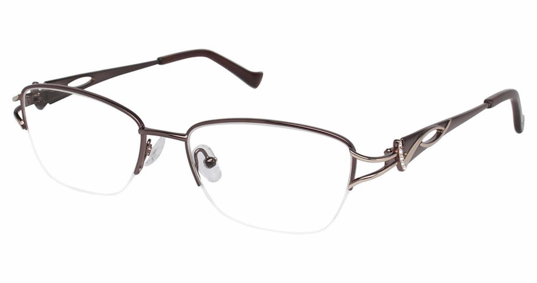 Tura R539 Eyeglasses