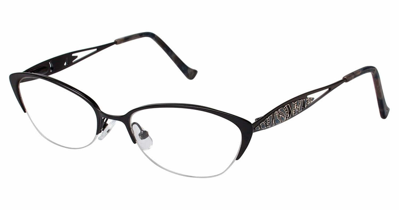 Tura R212 Eyeglasses