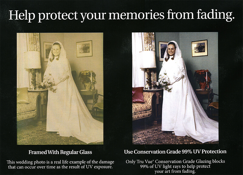 why uv protection glass frames unlimited