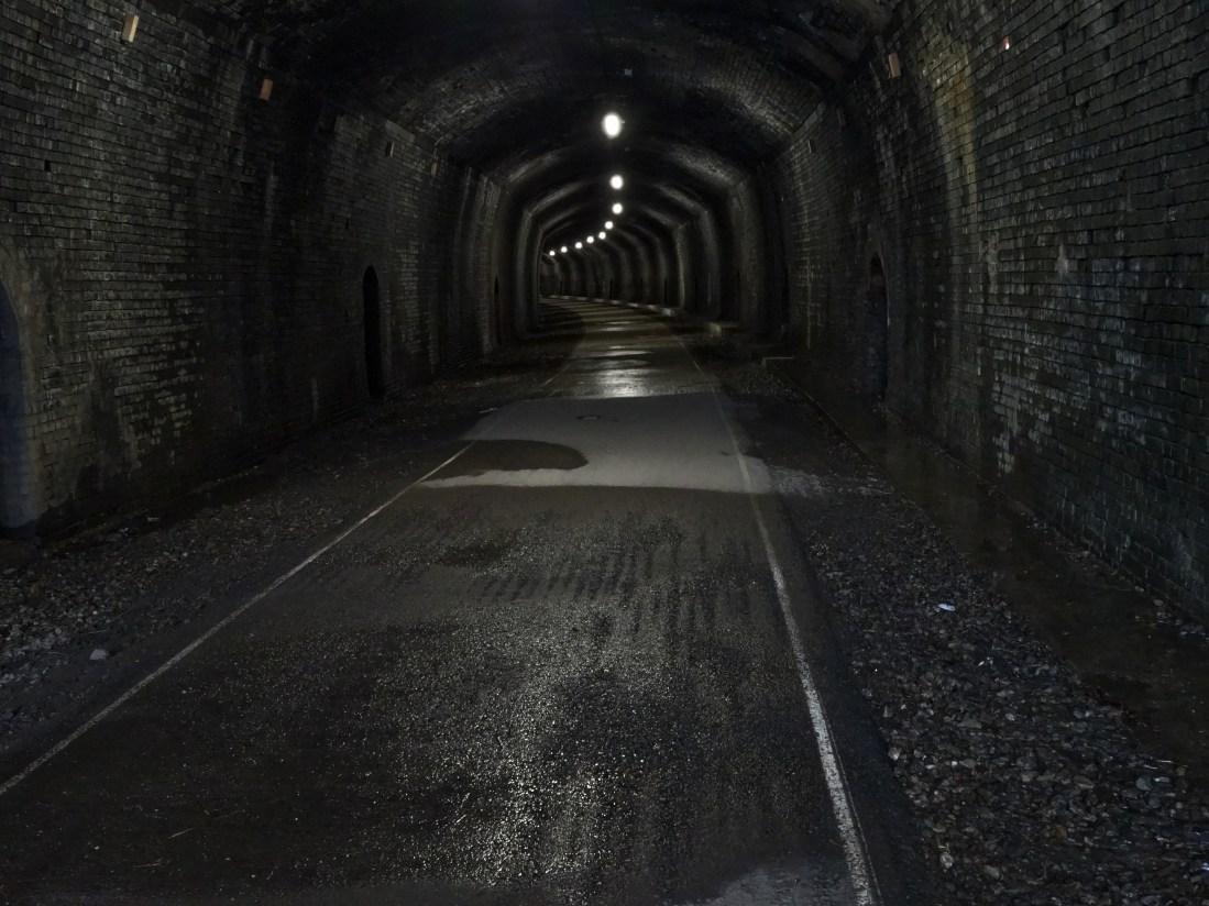 Headstone Tunnel Monsal Head