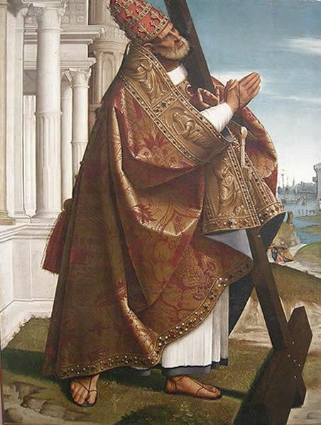 Alibrandi Girolamo - San Pietro