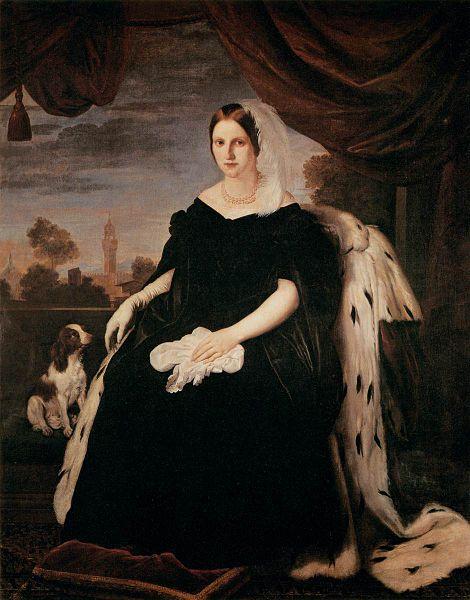 Marie Antonietta, arciduchessa di Toscana