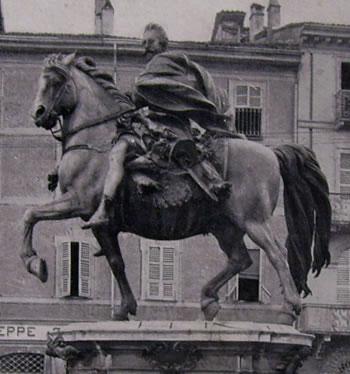 Mochi: Alessandro Farnese