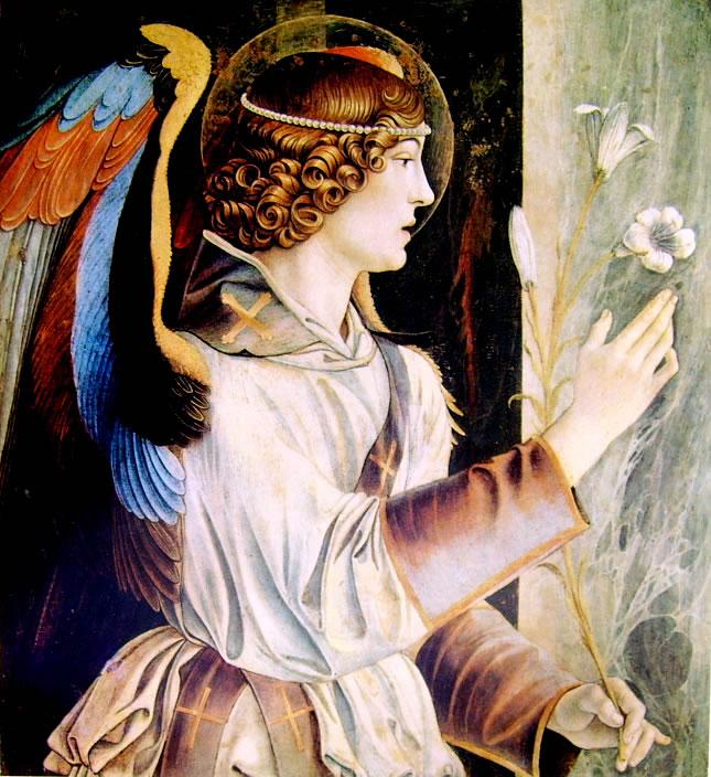 Giovanni Bellini: Polittico di San Vincenzo Ferreri