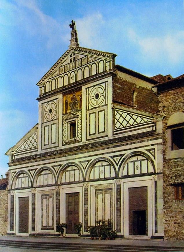 Basilica di San. Miniato al Monte