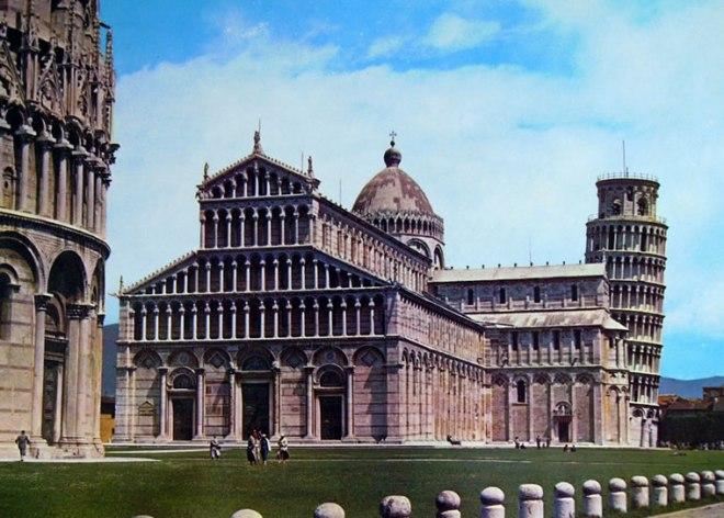 Duomo di Pisa (Duomo di Santa Maria Assunta)