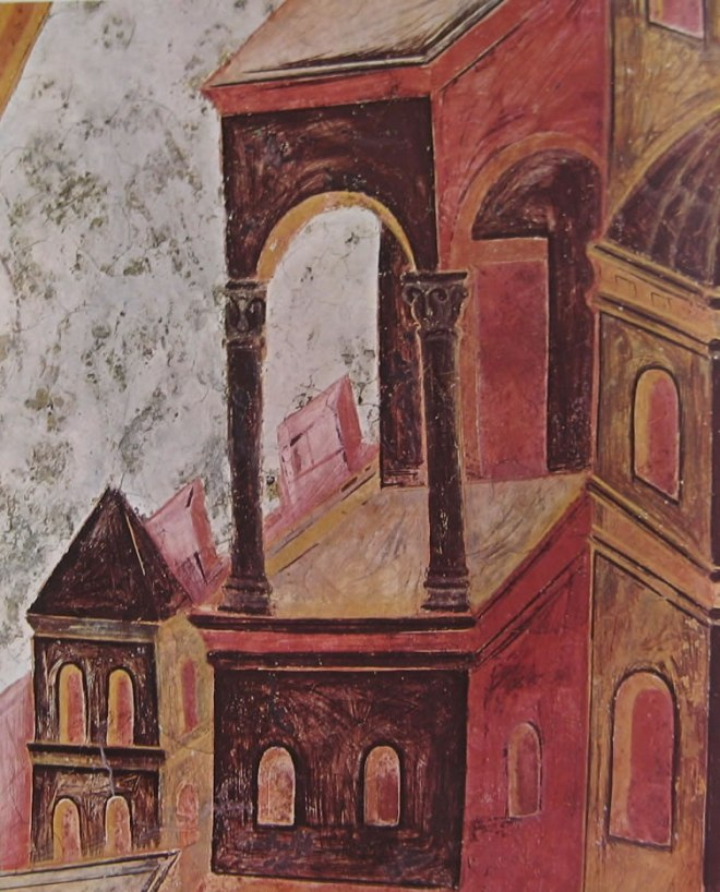 Cimabue: San Matteo