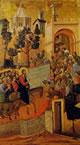 24 duccio - registro principale della maestà