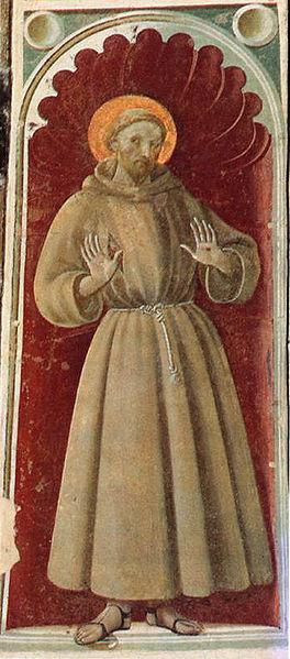 Paolo Uccello: Cappella dell'Assunta - San Francesco