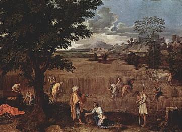 Le quattro stagioni - L'Estate