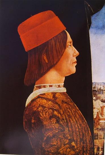 Giovanni II Bentivoglio
