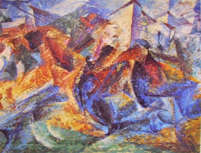 Cavallo + Cavaliere + Caseggiato