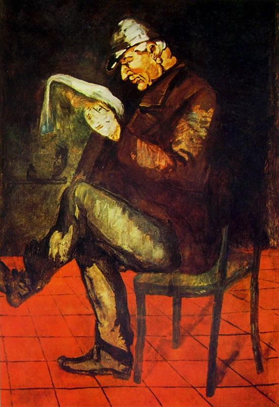 Louis Auguste Cezanne
