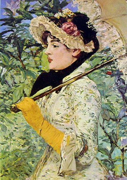 """Primavera di Jeanne de Marsy"""""""
