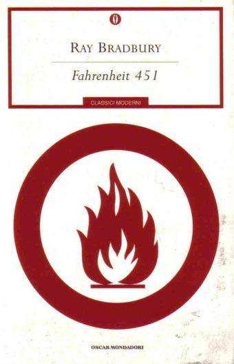 Bruciare i libri per distruggere l'uomo: Fahrenheit 451