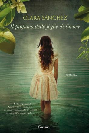 Il profumo delle foglie di limone Book Cover