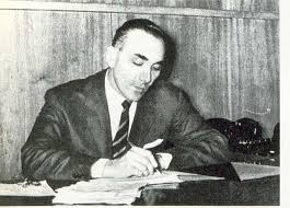 Accadde oggi: nasce Giorgio Mondadori
