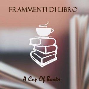 logo frammenti di libro