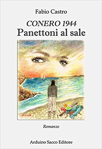 Conero 1944. Panettoni al sale Book Cover