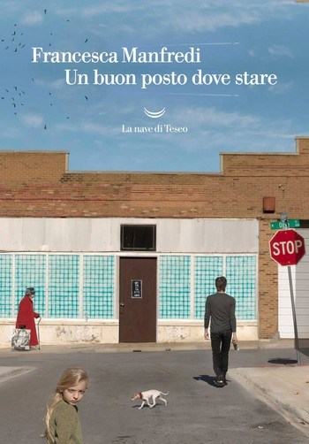 Francesca Manfredi Book Cover