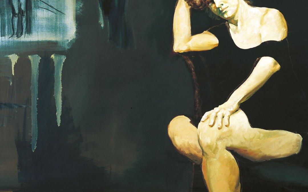 """Recensione """"Lo scarabocchio"""" di Cinzia Nazzareno"""