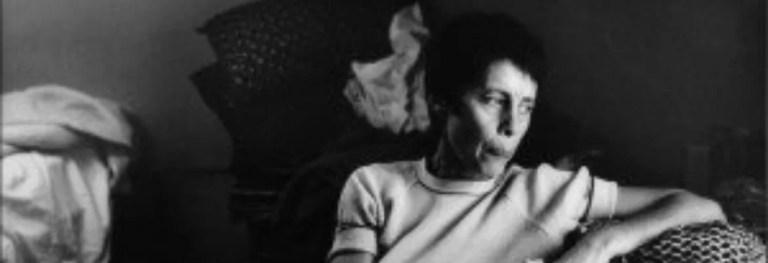 Amelia Rosselli e la vita persa