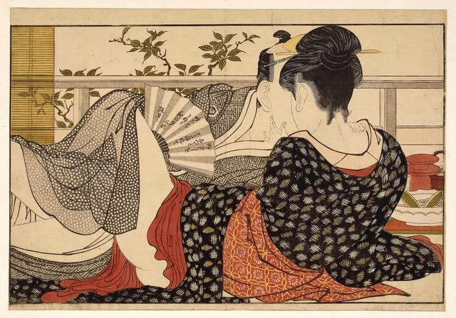 lovers-in-the-upstairs-room-of-a-teahouse