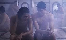 Il bagno turco, 1997
