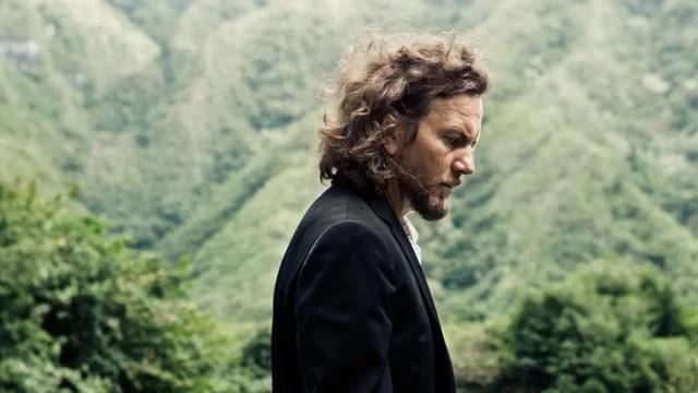 Eddie Vedder, la voce <br>del grunge che resiste