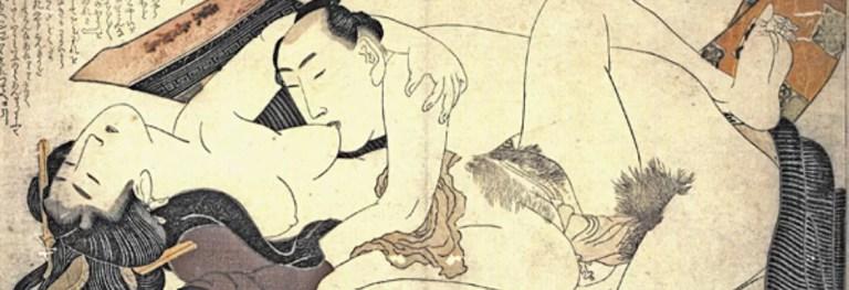 Tao dell'Amore: tutti i segreti dell'erotismo cinese