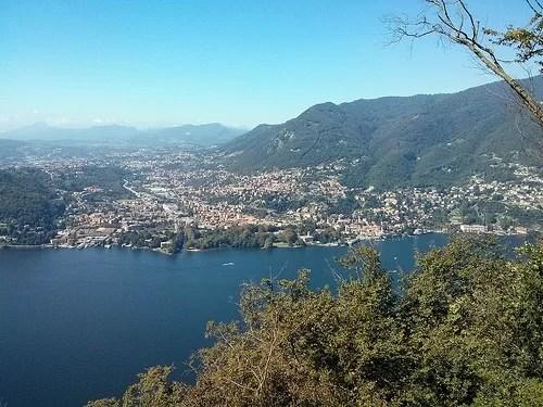 photo credit: Brunate - Torno via photopin (license)